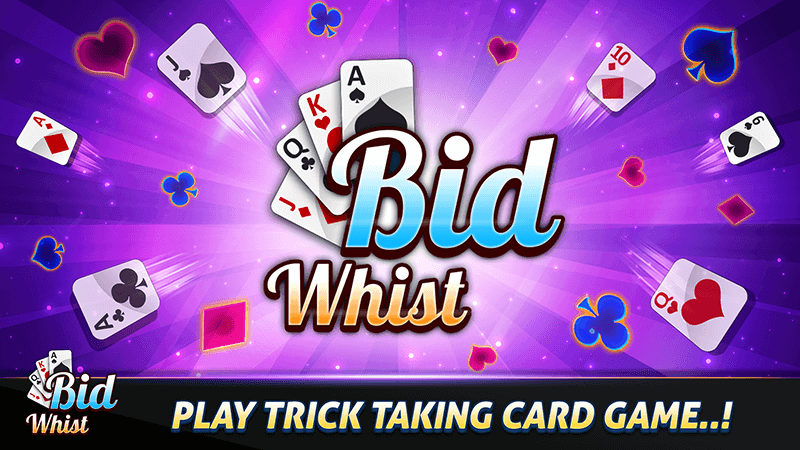 PLAY BID WHIST FREE