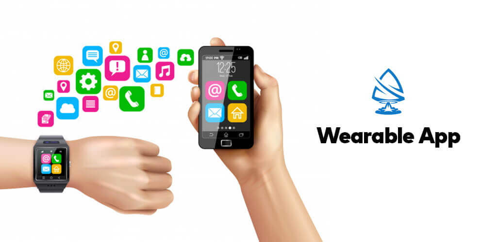 Wearable App