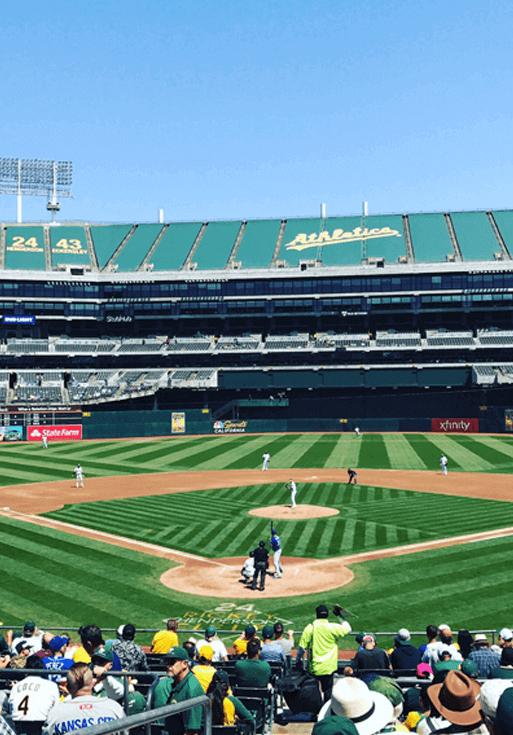 baseball batting app development