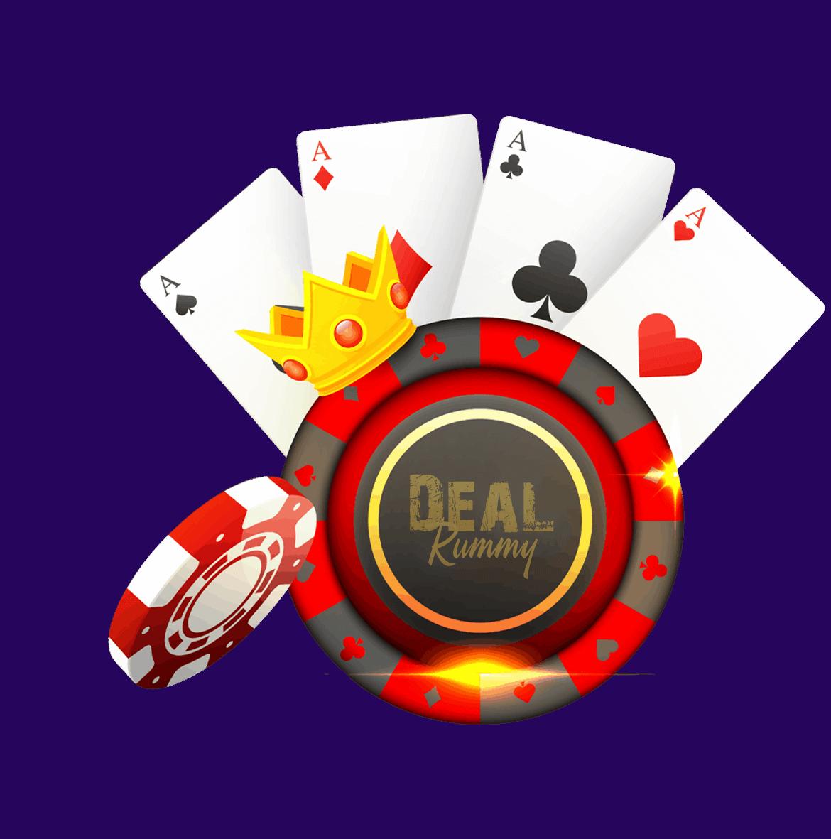 Deal Rummy Game Software Development