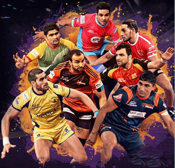 fantasy kabaddi software development