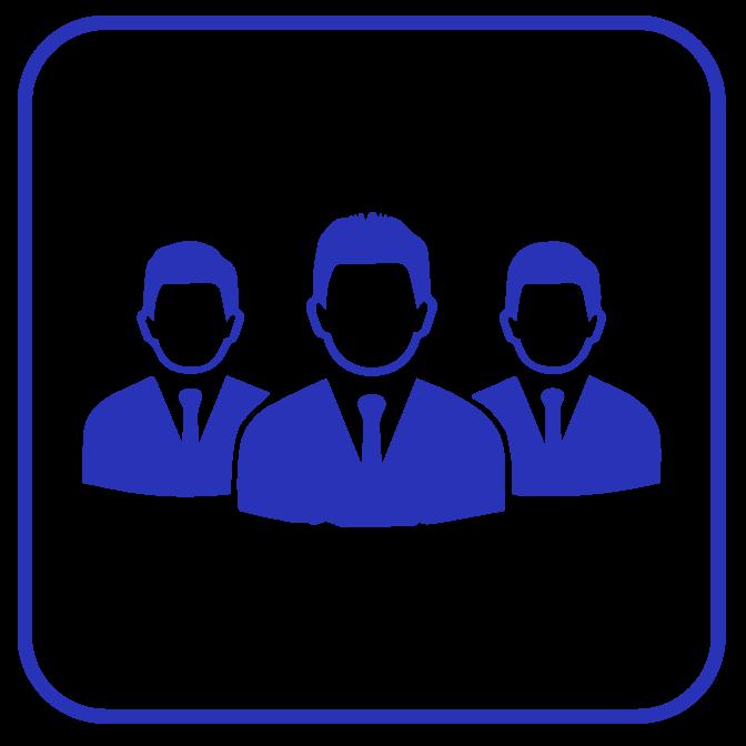 Efficient Team of Experts