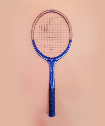 daily tennis app development