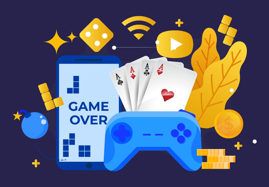 Virtual Money Game Development